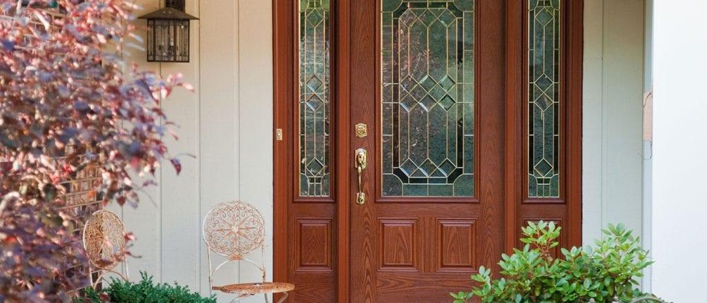 Albany Entry Doors