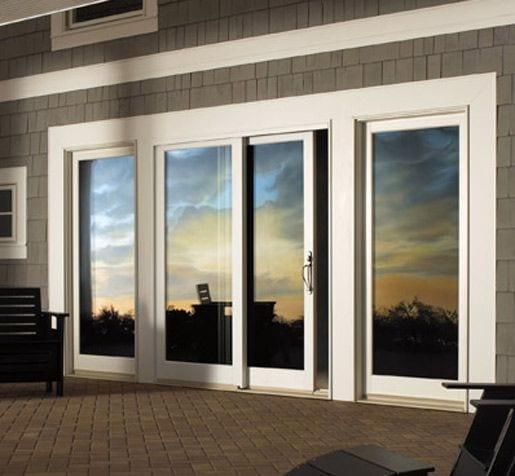 Integrity Patio Doors Next Door And Window