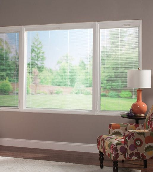 Sunrise Casement Window