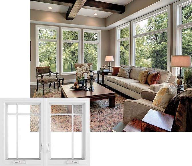 Casement Windows Naperville IL