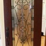Albany Door Model 89 Jacinto glass