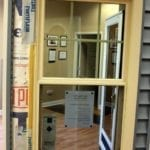 Infinity Double Hung Exterior