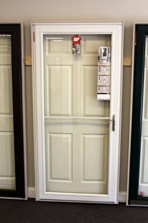 Door Company: Larson Door Company