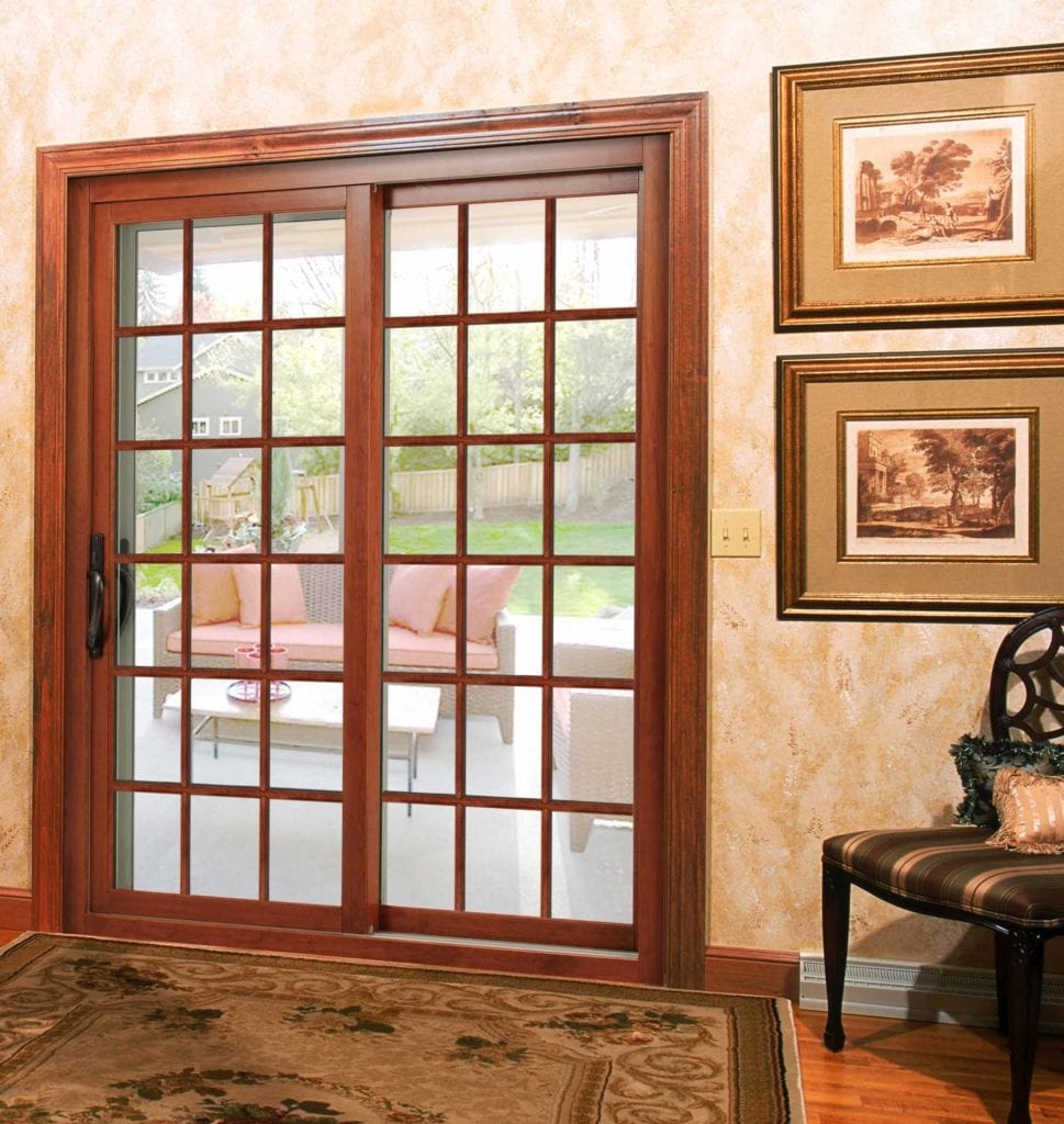 Andersen French Doors