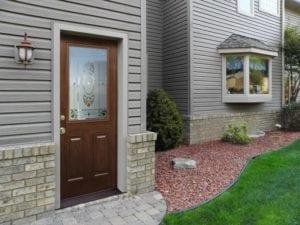 Exterior Doors Wheaton IL