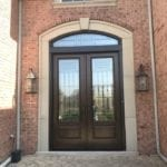 Dave B. Provia entry door Near N Prairie Ln Kildeer IL 60047 _783024