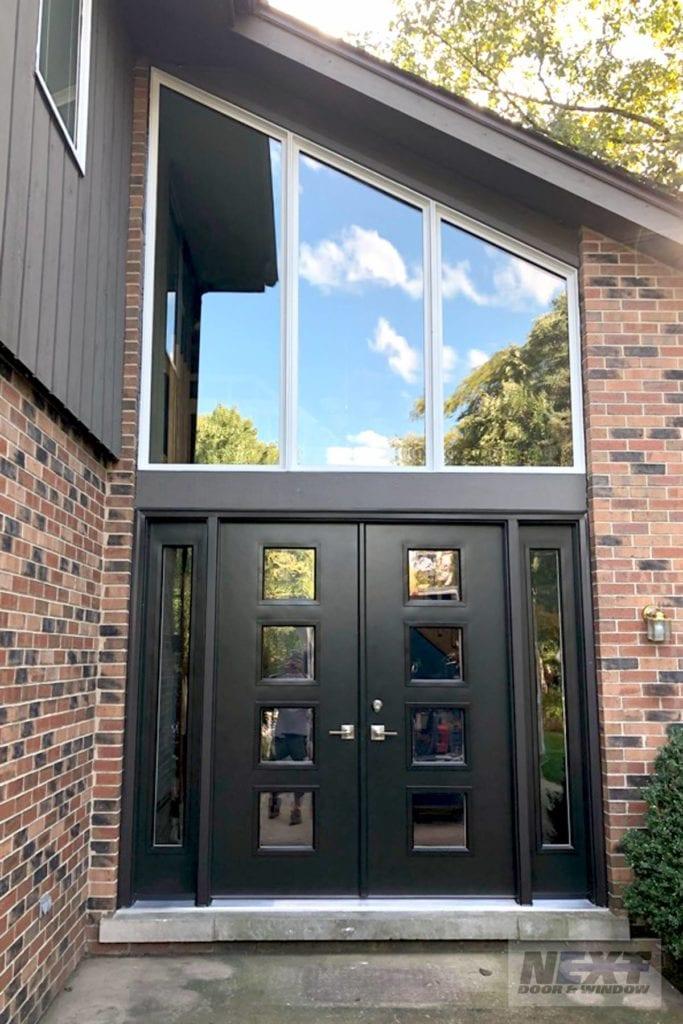 Our Favorite Installations Of 2018 Next Door And Window