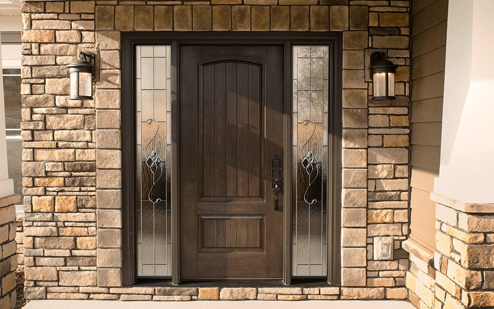 Next Door U0026 Window