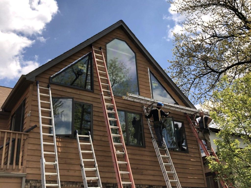 illinois window installation