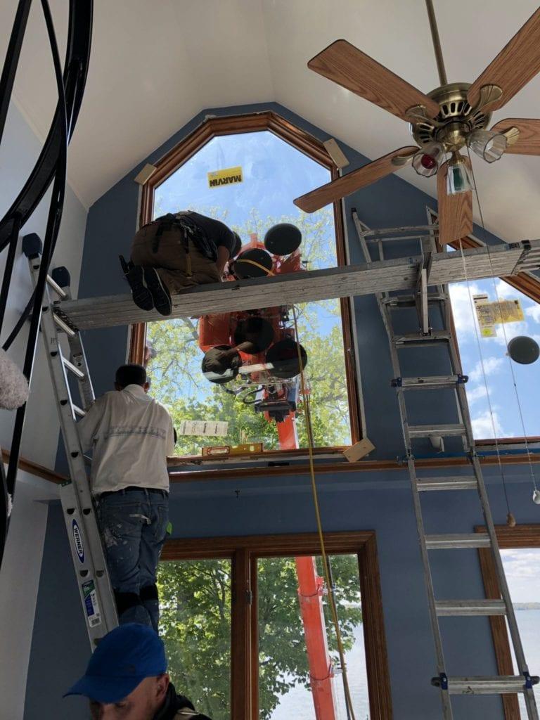 expert window installation