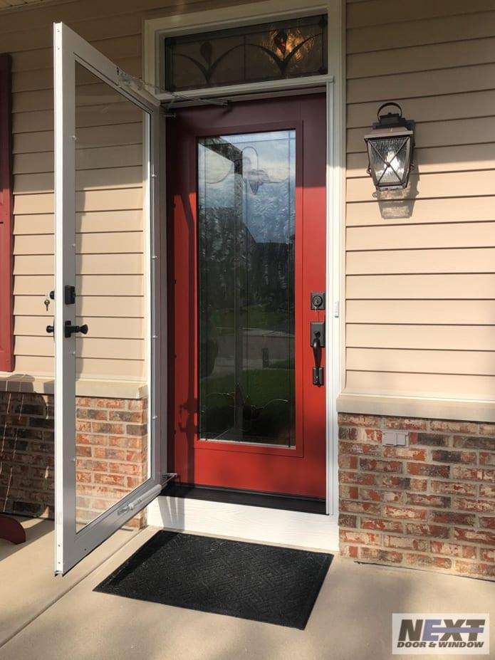 energy efficient doors from NEXT Door & Window