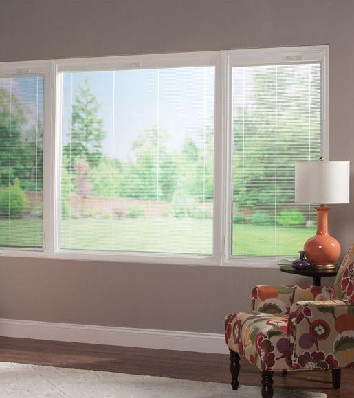 Sunrise Casement Windows